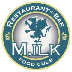 Restaurant + Bar M.ILK