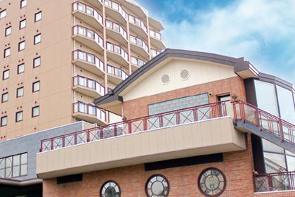 ホテル ベルマーレ