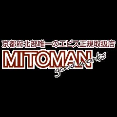 MITOMAN good works