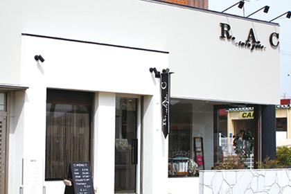 R.A.C twingate